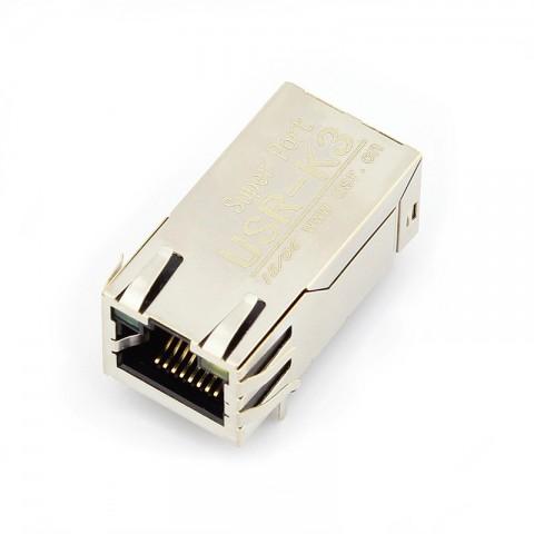 TTL UART Ethernet Module, Super Port