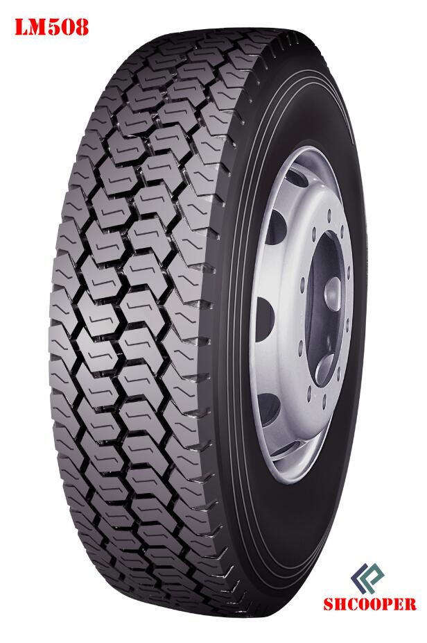 LONG MARCH brand tyres LM508
