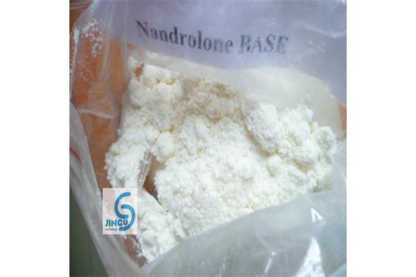 Muscle Building Steroid white Powder Nandrolone Base
