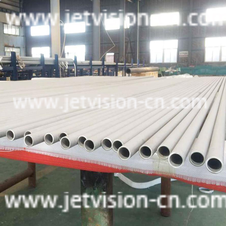 Top Selling TP304 Stainless Seamless Steel Pipe