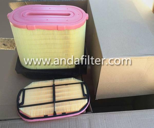 Air Filter For CATERPILLAR 3466688 3466687