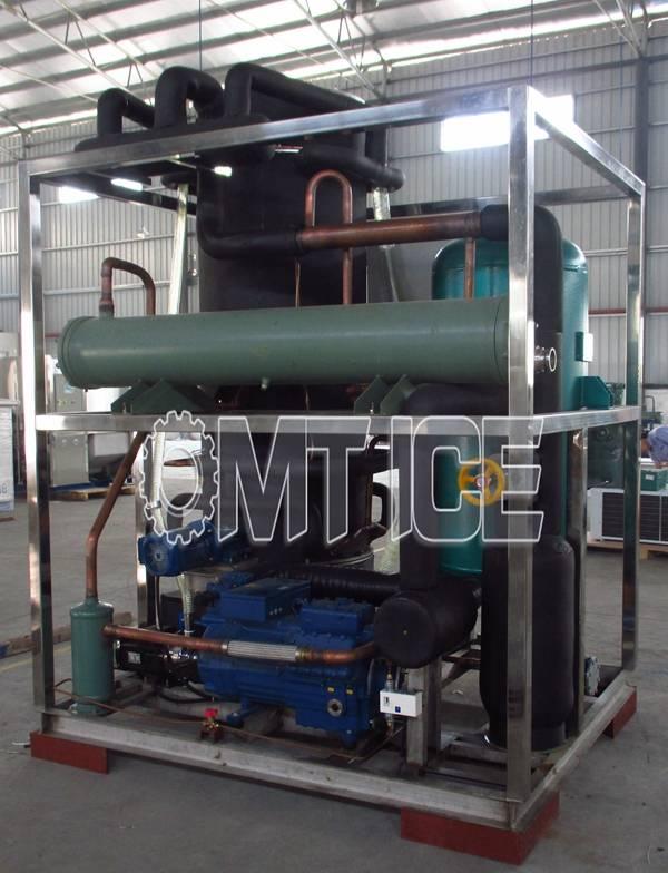 OMT 5ton Tube Ice Machine