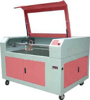 Laser Cutting Machine For Trademark