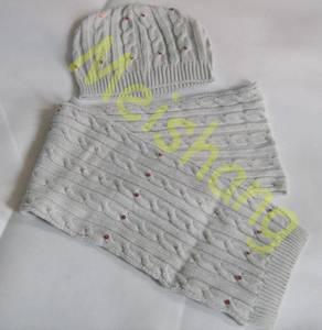 Winter Hat,Scarf,Glove