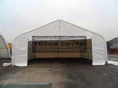 9.7m(32') wide Prefabricated Structure Building,Portable Car Shelter TC3230T
