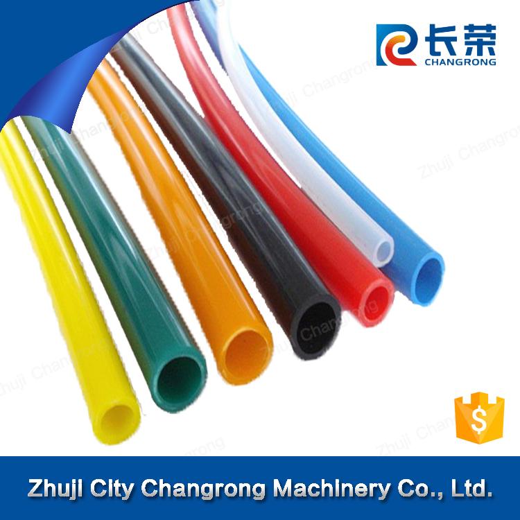 High pressure PU Hose PU colour soft hose