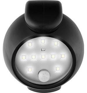 Waterproof 6 LED Solar Powered LED Spotlight Outdoor Garden Pool Pond Spot Lamp Light