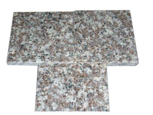 G635 Pink Granite Tile