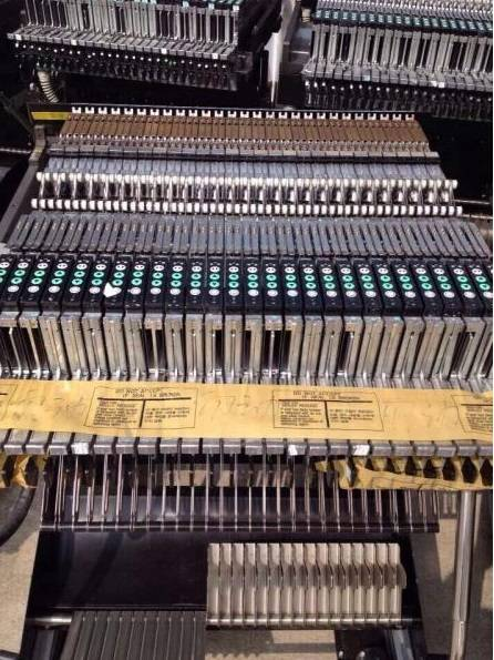 Panasonic CM402/602 Feeder available for sales