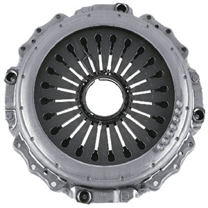 China supplier CNSTARCK clutch cover 1882305132 for aftersales market