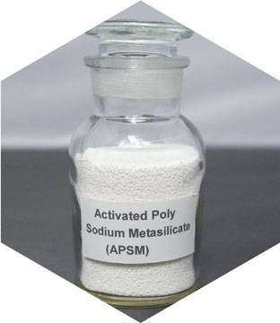 Active Poly Sodium Metasilicate (APSM)