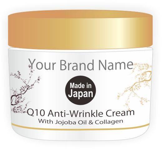 CoQ10 Face Cream