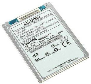 hdd for ipod classic