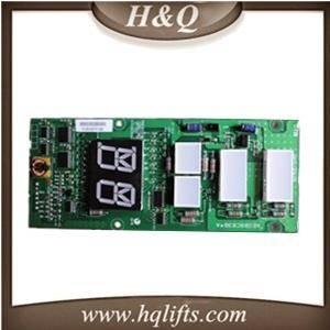 Sigma Elevator Display Board DHI-201N