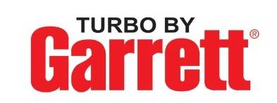 GARRETT Turbochager