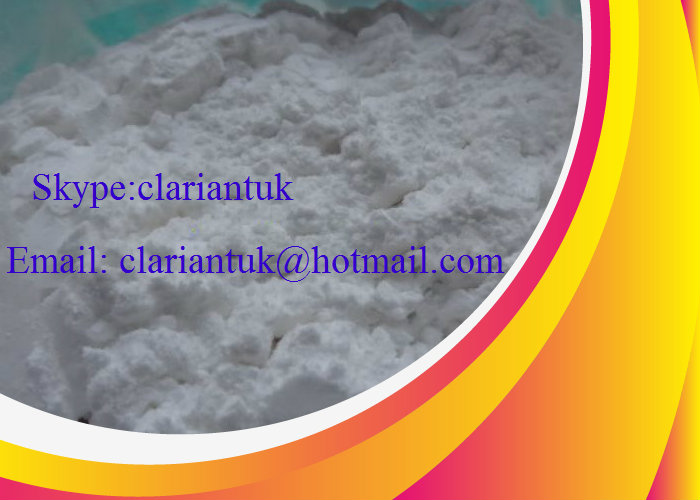 Raw 99% Superdrol steroid Methasterone Powder 3381-88-2