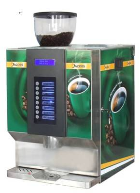 Bean to cup Coffee Machine for Ho.Re.Ca. - Imola E3S