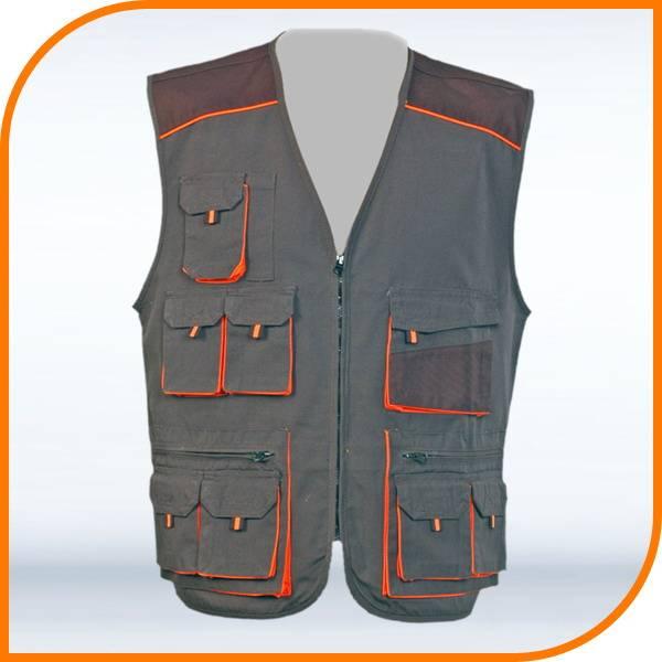 Protective Work Wear Vest
