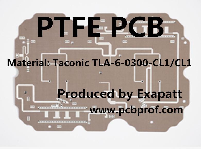 PTFE PCB, RFPCB Rogers, Arlon, F4B, Taconic, Isola, TP-2, FR4, etc