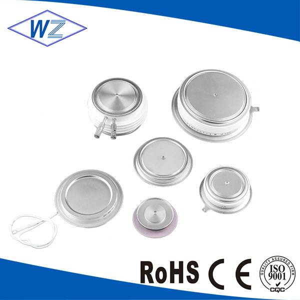 Capsule Westcode fast recovery high voltage diode M2698ZC250-350
