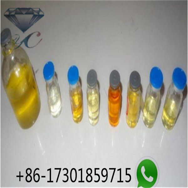 Injectable Steroids Boldenone Cypionate 250mg/Ml 106505-90-2