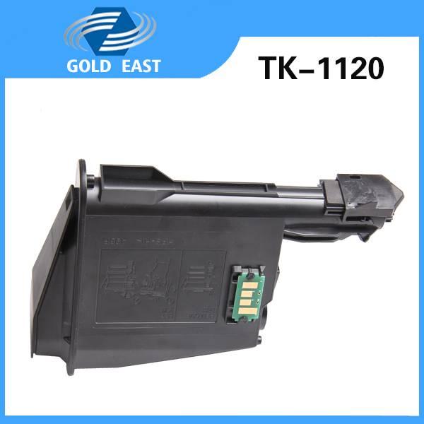 Compatible TK-1120 toner cartridge for Kyocera fs 1125 mfp