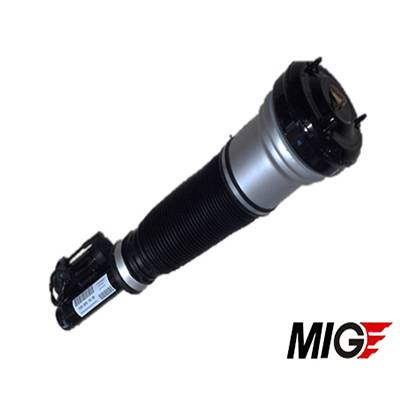 Mercedes S-Class W220 front air suspension strut