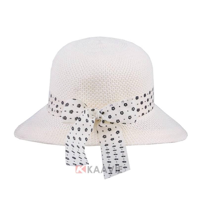 2016 Hot Style  Flower Straw Hat / Children Straw Hat