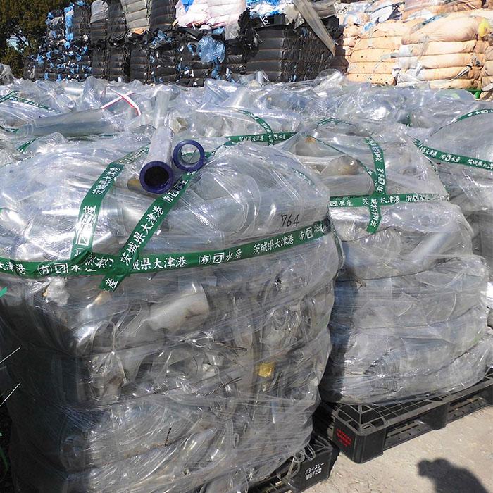 Soft PVC Regrind Plastics Scraps
