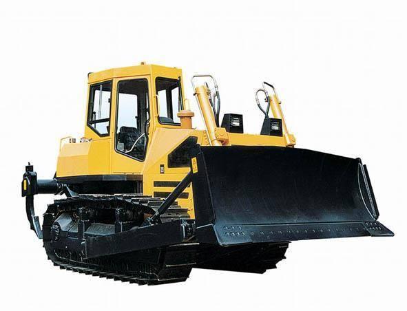 160hp YTO bulldozer GW140