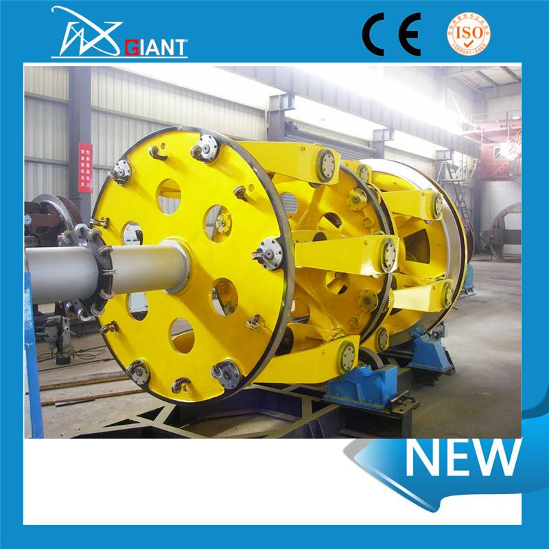 Planetary Stranding Machine for OPGW Cable for OPGW Cable