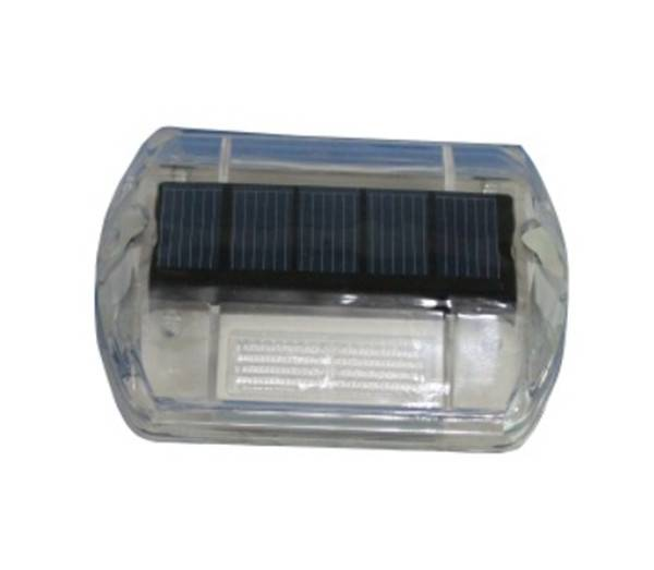 Roadway safety New product high quality plastic solar road stud