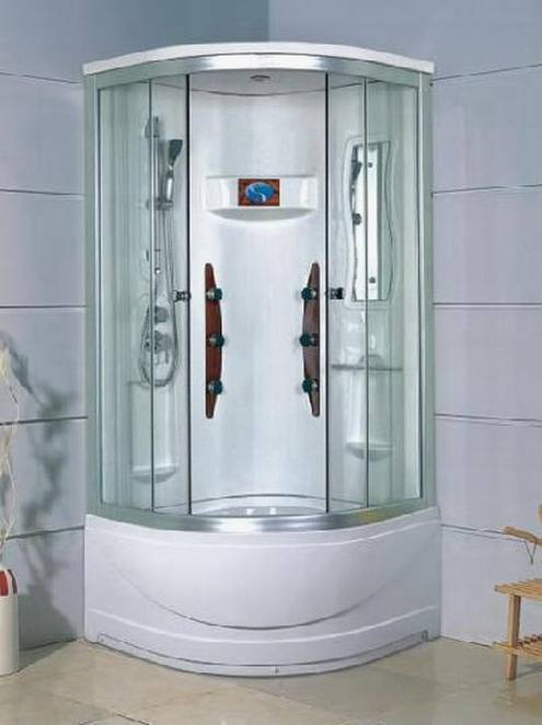 supply AILISI HTB-117 simple shower room