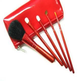 5pc MAC brushes