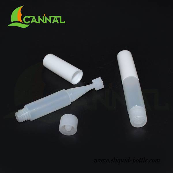 Ecannal 1ml e liquid sampler pack mini dropper