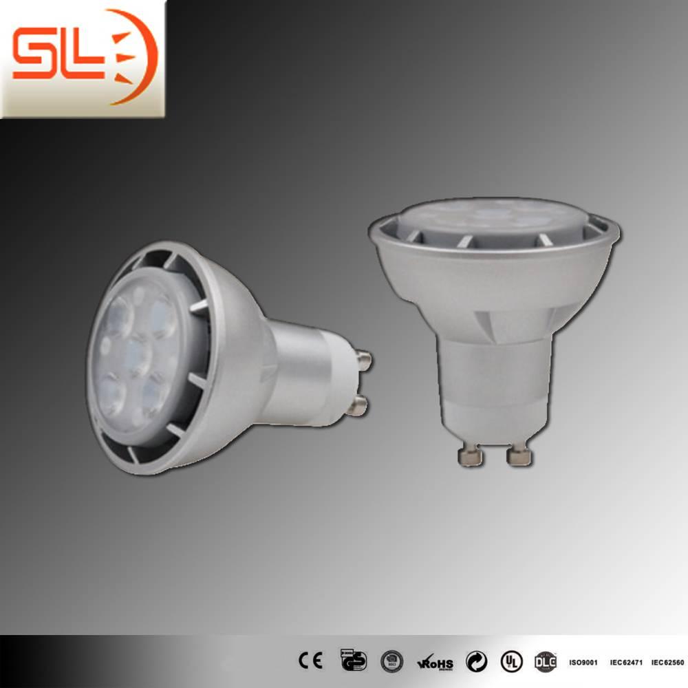 GU10 LED Spot Light with CE EMC