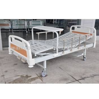 BAM200 Double Crank Manual Bed