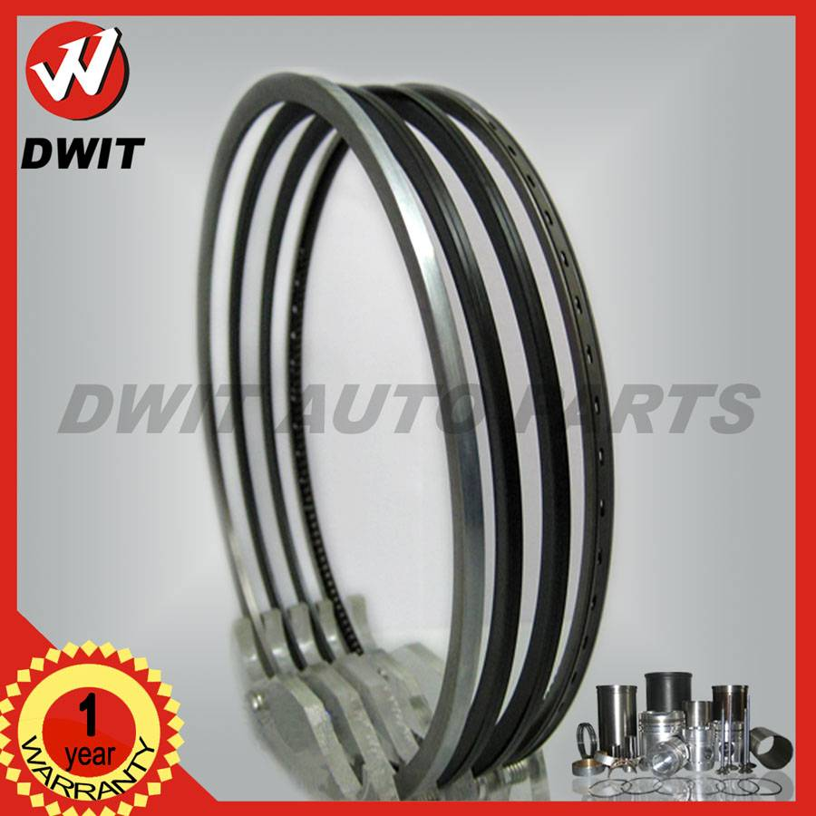piston ring compatible with CUMMINS series