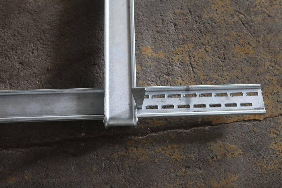 Scformwork brand Formwork concrete building materials clamp lock