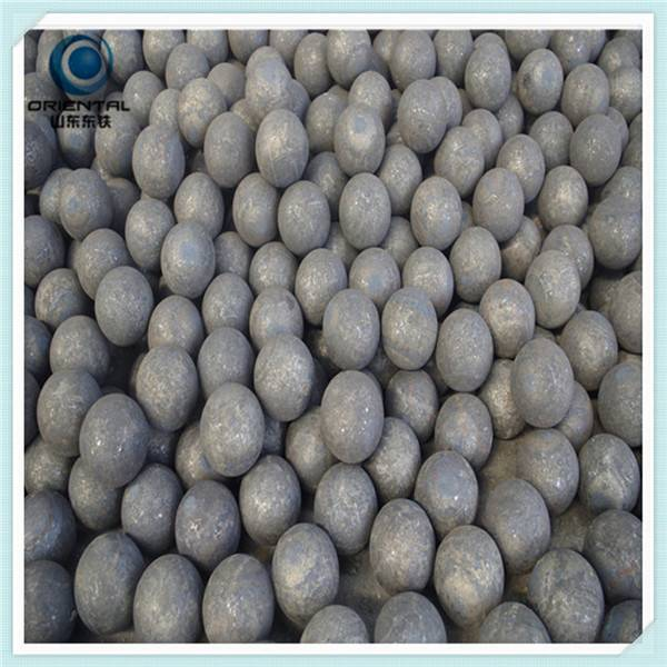 casting grinding balls for cement plant