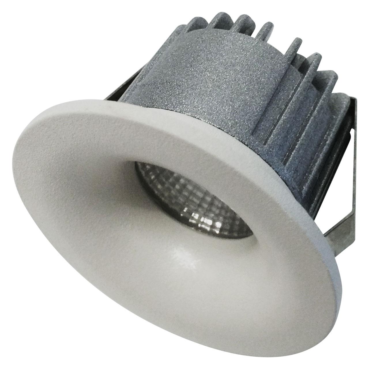 LED Cabinet Light, LED Ceiling Light, LED Recessed Light, ASTEROID_R010, Oasistek