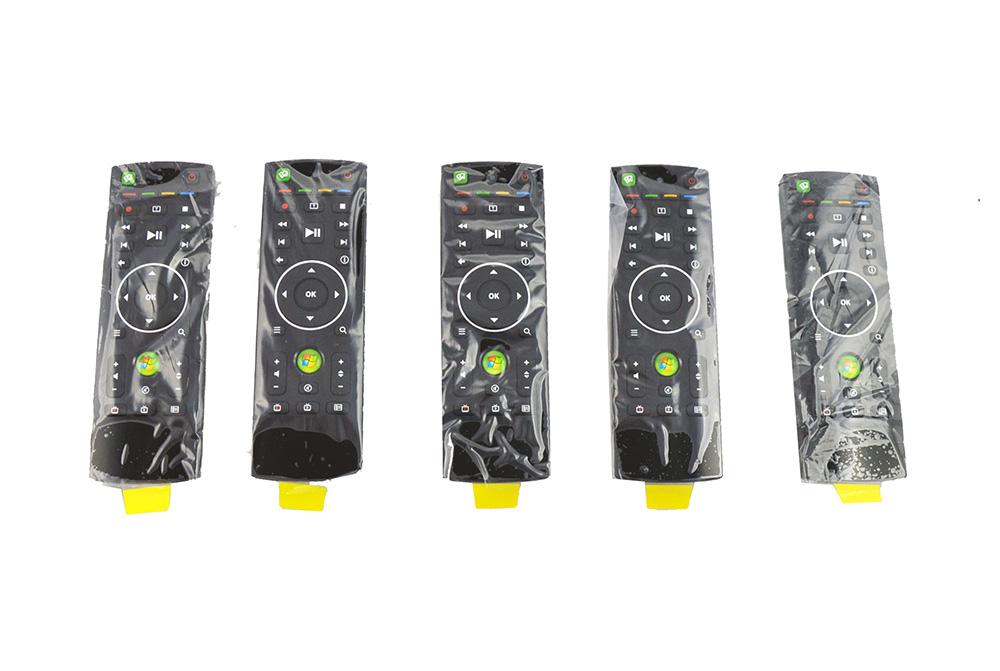Remote control Acer