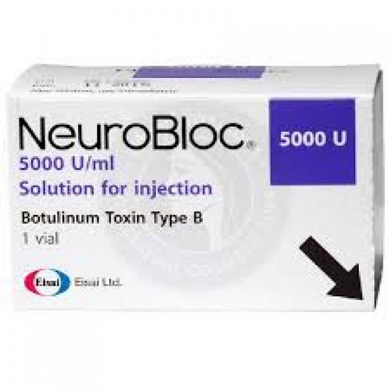 Buy NeuroBloc 5000 IU online