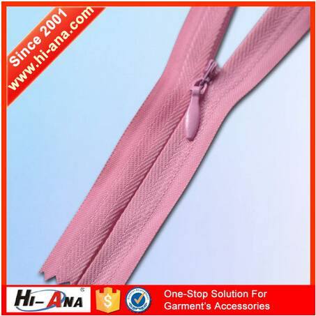 15 Years experience Nylon zipper prices,Invisible zipper manufacturer,Fancy zipper for tent