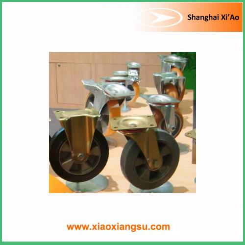 Polyurethane Wheels or Casters