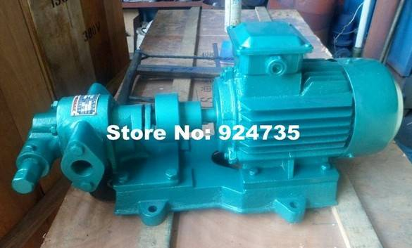 KCB Gear Pump With Good Quality and Free Shipping