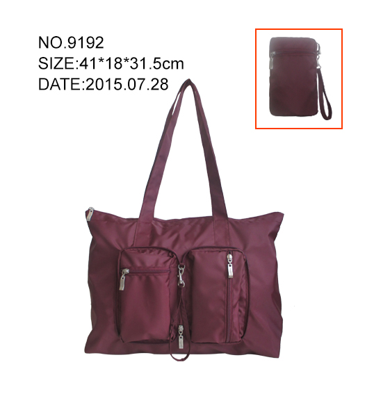 FASHION Sports Shopping Bags