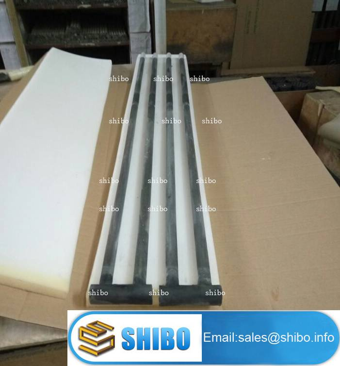 SiC heating element for the furnace