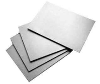 Titanium Plate and Sheet