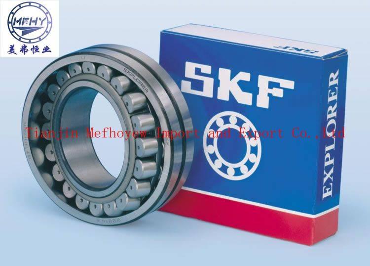 High Rotating Speed Spherical Roller Bearing 23938CA/W33